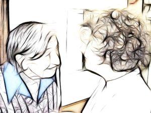 アルツハイマー症